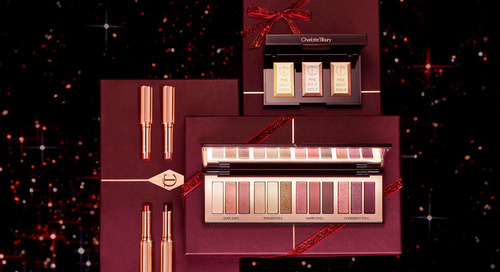Charlotte Tilbury's Holiday Collection Is Basically the Perfect Gift-Giving Guide