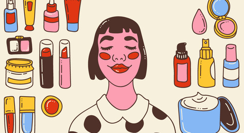 5 Ways to Marie Kondo Your Beauty Stash