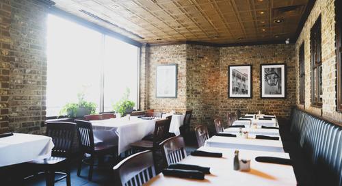 Dinner In Atlanta,GA: Tavern at Phipps