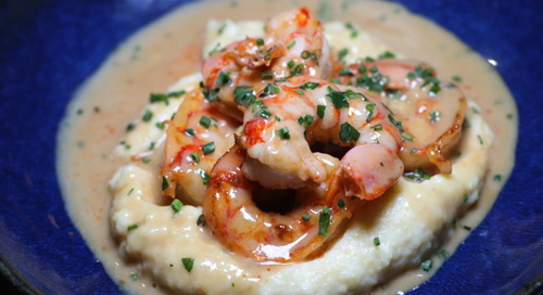 Louisiana in Atlanta Restaurant Night, presented by the Louisiana Culinary Trails At Holeman & Finch Public House