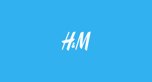 H&M tests same day delivery