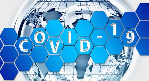 El COVID-19 pone de manifiesto los riesgos en sostenibilidad ocultos en la cadena de suministro – Esto es lo que puede hacer al respecto
