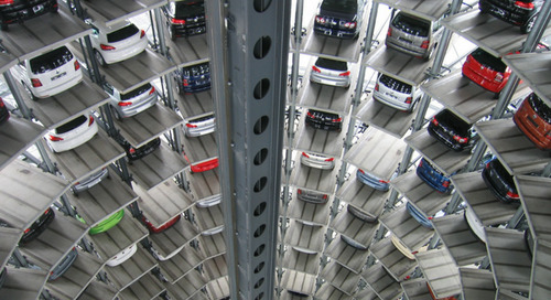 How Better Supply Chain Automation Is Empowering Small Automotive Manufacturers