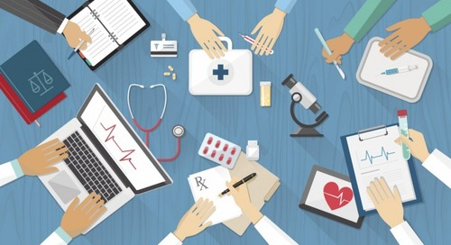 Improving EHR Data Quality, Clinical Workflows for MIPS Success