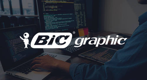 BIC Graphic Quickly Enables Its Remote Developers and Workforce With OneLogin Remote Desktop Gateway