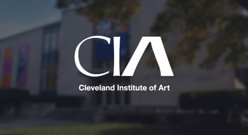 The Cleveland Institute of Art Rolls Out iPads to Freshman in a Single Night and Reduces New Application Provisioning Time by 70%