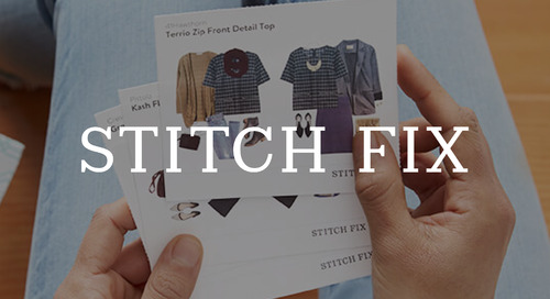 Do It with Style: How Stitch Fix Secures and Automates Identities