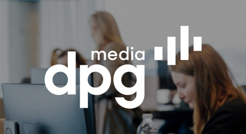 DPG Media Overcomes SaaS Surge with OneLogin