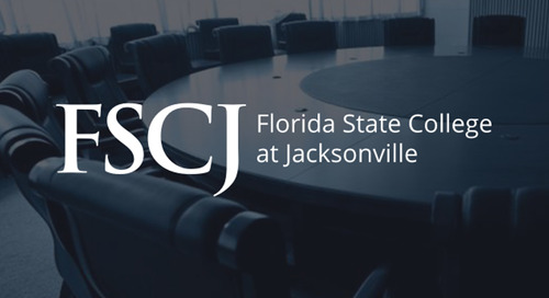 Florida State College at Jacksonville Enables a Better, More Secure Application Access Experience With OneLogin