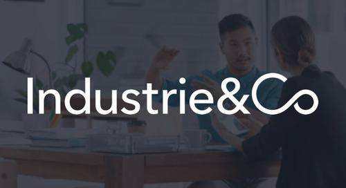 Industrie&Co Calls Upon 10-Year Partnership with OneLogin to Continually Evolve the Employee and Client Experience