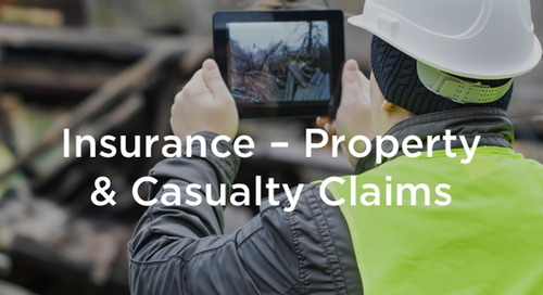 Insurance Services Firm Enables Rapid Disaster Claim Response with Identity Management