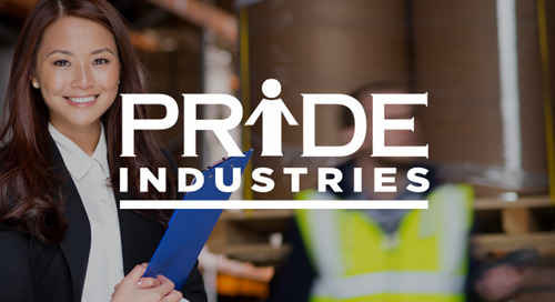 Increasing Employee Efficiency and Helping Improve Conditions for Those With Disabilities
