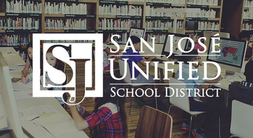 San José Unified School District Saves Time, Speeds User Provisioning & New App Rollouts