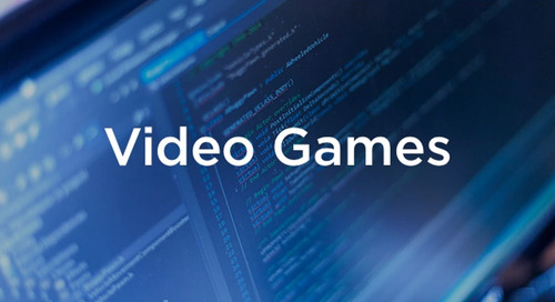 Video Game Developer Enjoys Faster App Deployment via Secure Access and User-friendly Identity Management