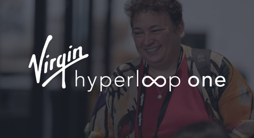 Virgin Hyperloop One Secures Access with Adaptive Authentication
