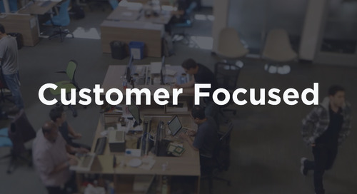 Customer Focused - OneLogin Users Share Their Experience