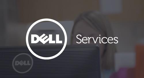 Customer Spotlight: Dell Services