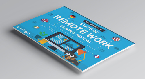 2020 COVID-19 State of Remote Work Survey Report