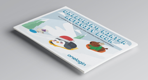 Winter Activity Book for Kids