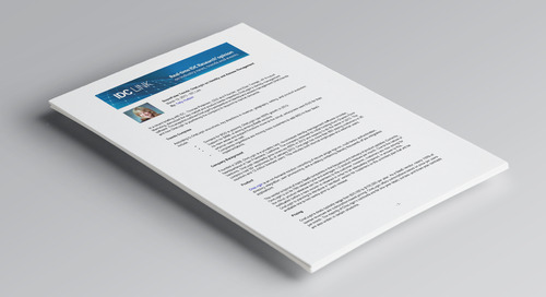 OneLogin and New IAM Market Dynamics