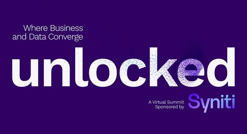Join Us! Unlocked Virtual Summit
