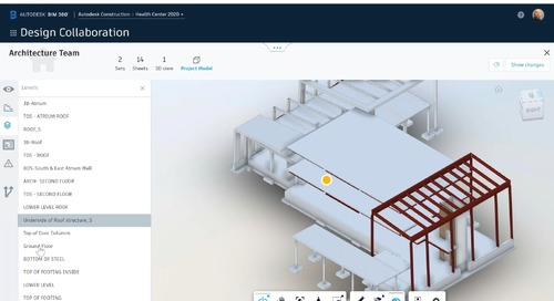 BIM 360 Design beats Revit Server. Here's how.