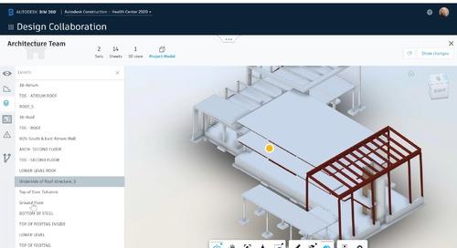 BIM 360 Design beats Revit Server. Here's how.