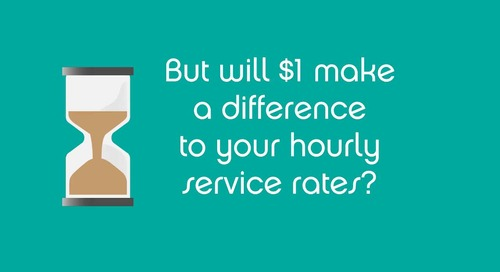 Can $1 Make A Difference?