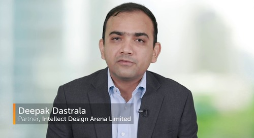 Intellect Design Turns to RPA for Improving Business Processes