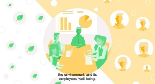 [Private Equity] The EcoVadis Assessment from an Assessed Company's Perspective