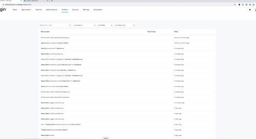 Getting Started with Identity Lifecycle Management Pt 2