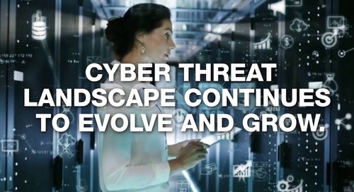 Rethinking the Approach to Cybersecurity