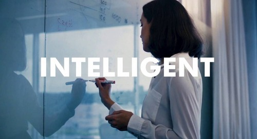 Welcome To Intelligent Compliance