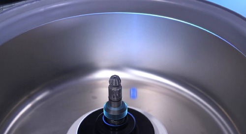 [Video] NuWind Centrifuge InSight Electronic Control Center