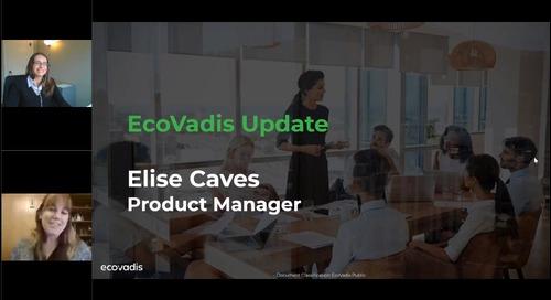B2B Sustainability Forum - Americas: EV Updates (Program Expansion)