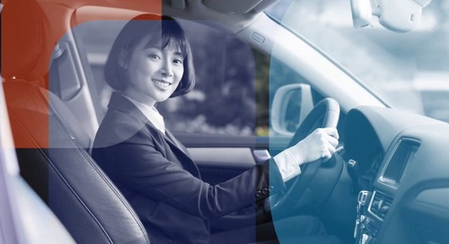 Case Study: Driving Home a Custom Car & Driver Solution
