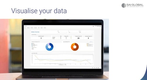 Tech in Action: EHS Metrics and Insights – Get the Most Out of Your Data