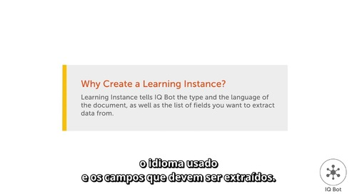 Free Trial - Garage - IQ - Video Tutorial 1 - Portuguese Brazil