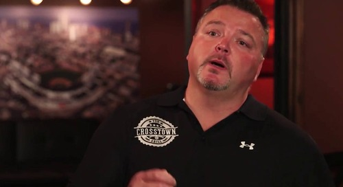 Crosstown_Pub_Grill - Customer Spotlight (Unbounce)