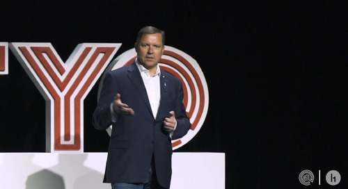 Security@ 2019: Opening Remarks