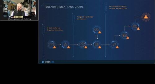 Attack & Defend: 5 Major Breaches