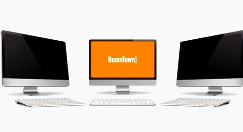 Jon Widdifield: BoomTown Makes It Easy