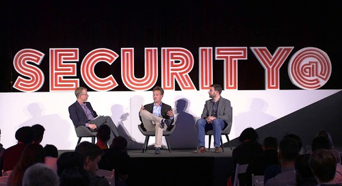 Security@ Panel: Trust and Transactions