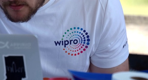 SOW(Spirit of Wipro) Indy Sizzle 2019