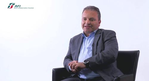 Rete Ferroviaria Italiana Talks About Integrating Sustainability in Procurement