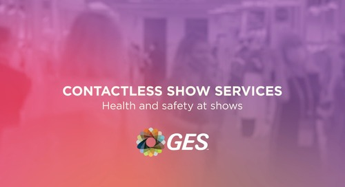 Contactless Show Services
