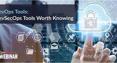 DevOps Tools_DevSecOps Tools Worth Knowing