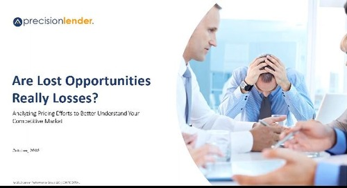 Are Lost Opportunities Really Losses?