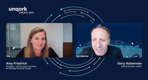 Elevating the Client Experience in Life Insurance: A Fireside Chat with Amy Friedrich from Principal
