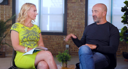 Build Your Employer Brand First: Chris Barbin, CEO of Tercera